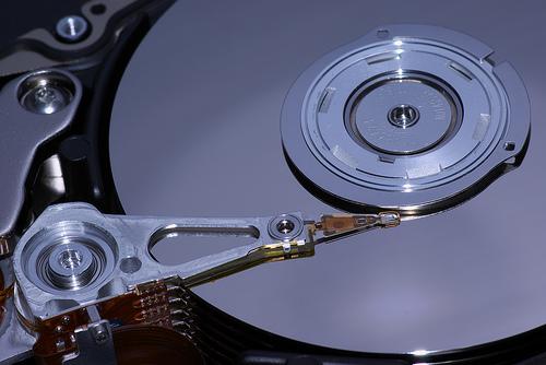 fat32 размер диска: