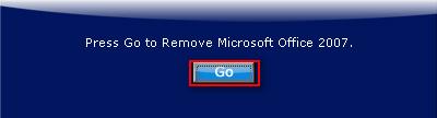 Как удалить офис с компьютера полностью