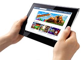 мобильные приложения и игры