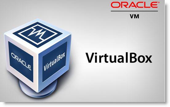 VirtualBox от Oracle